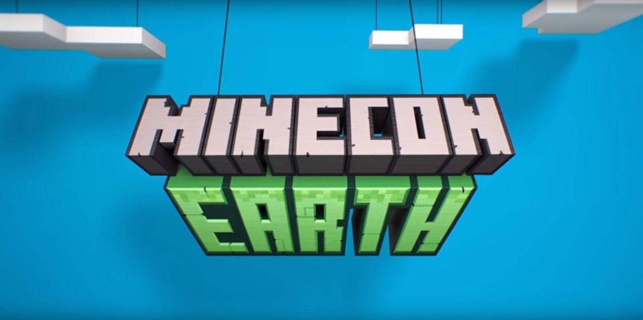 Minecon Earth IonMC.top